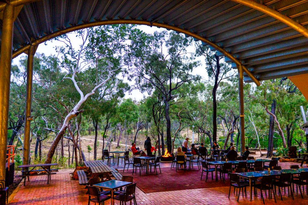 Undara - Äventyr i Australiens outback 22