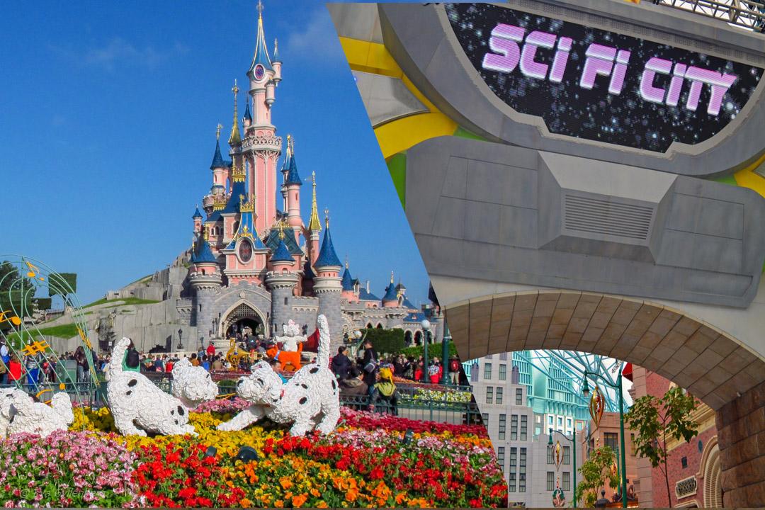 Disneyland eller Universal Studios – vilken park ska man välja?