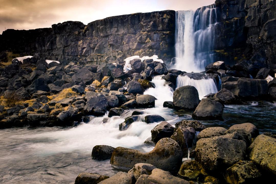 Golden circle – den klassiska dagsutflykten från Reykjavik