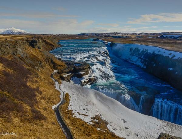 Golden circle - den klassiska dagsutflykten från Reykjavik 2