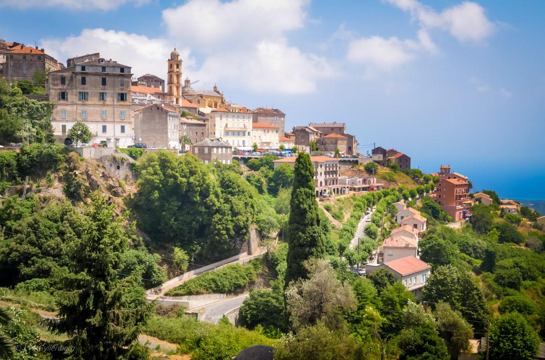 Reseguide till Korsika - Min favoritö i Medelhavet 6