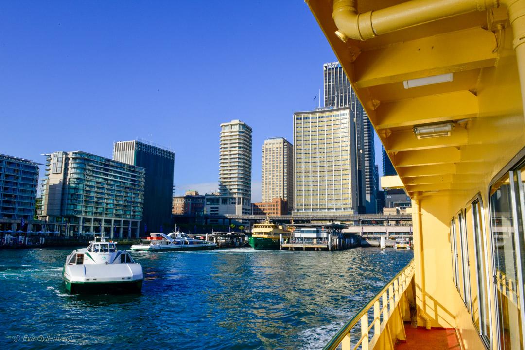 Sydney - Topp 10 sevärdheter 15