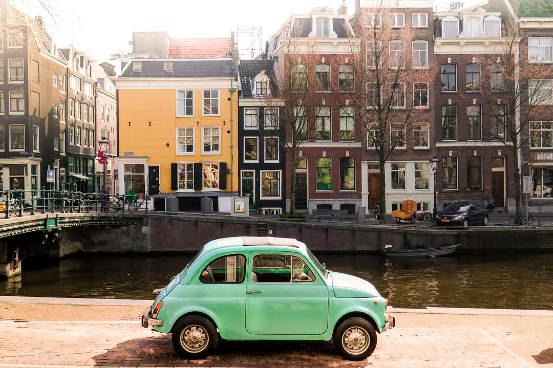 Reseguide till Amsterdam med barn 13