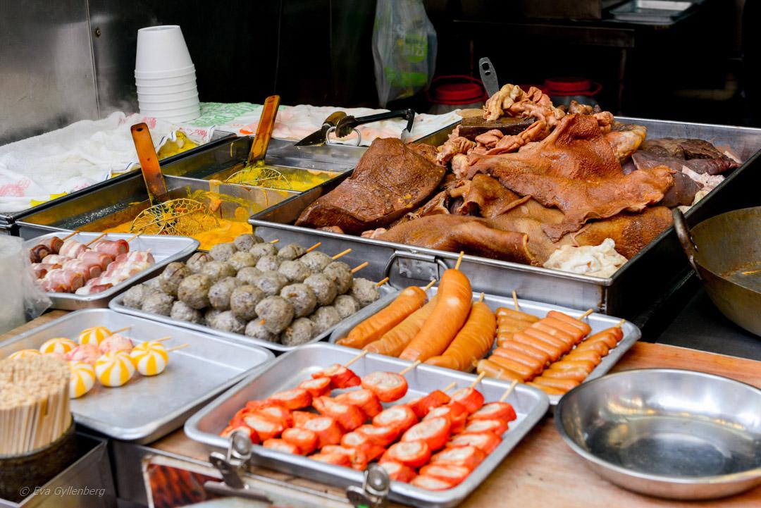 Matguide till Hongkong 21