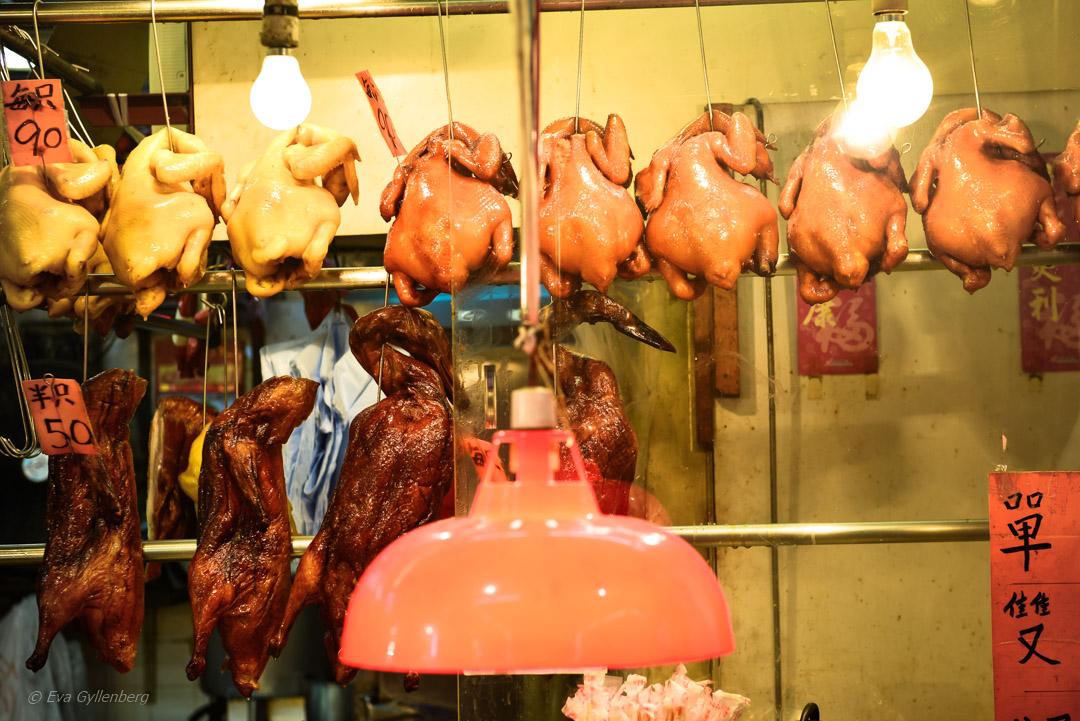 Matguide till Hongkong 11