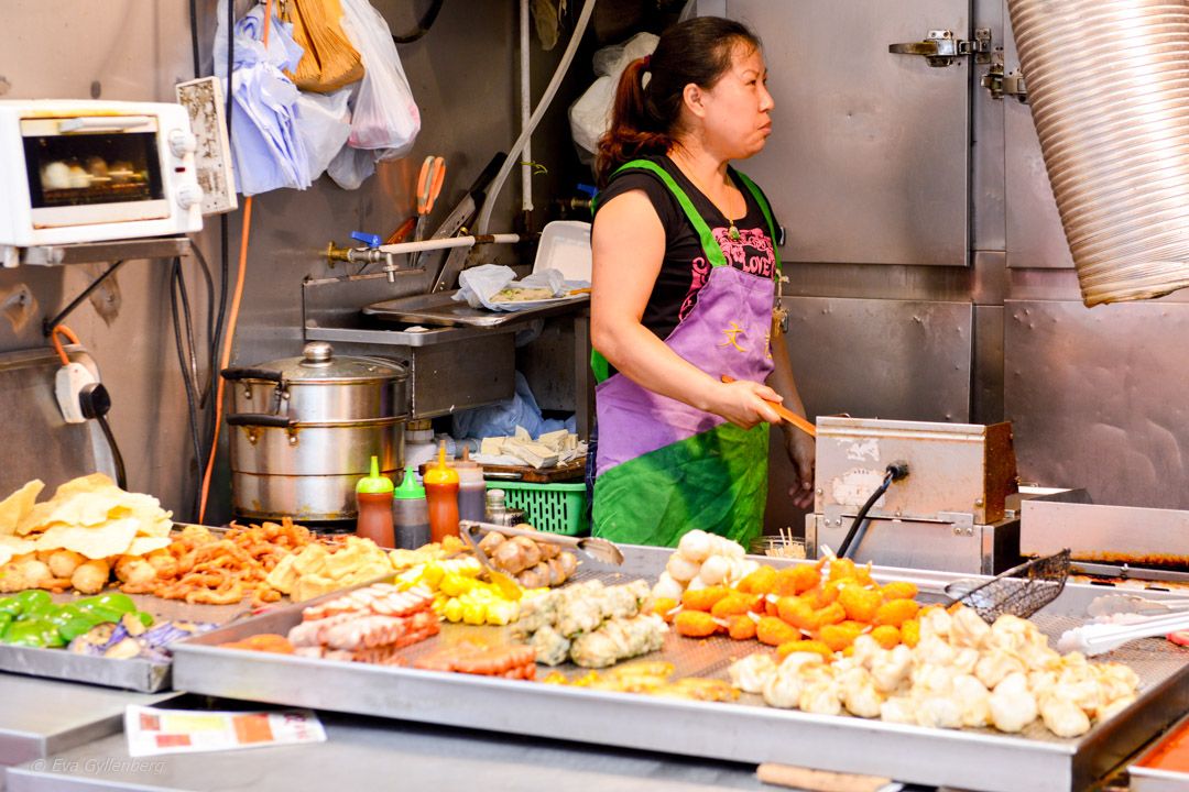 Matguide till Hongkong 15