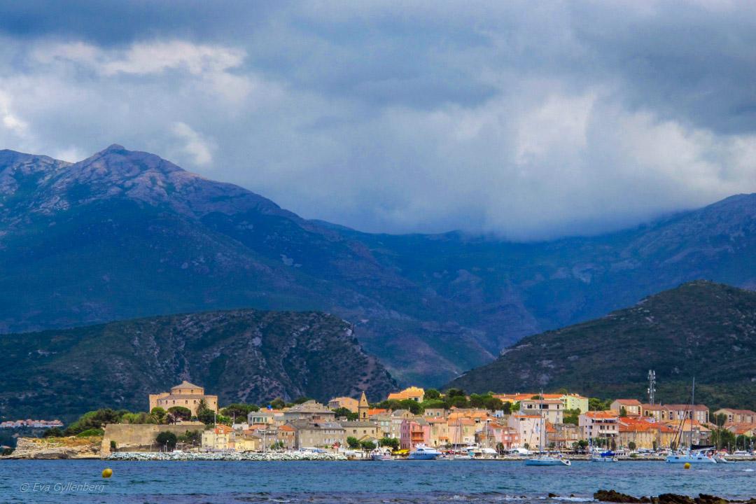 St Florent - Korsika