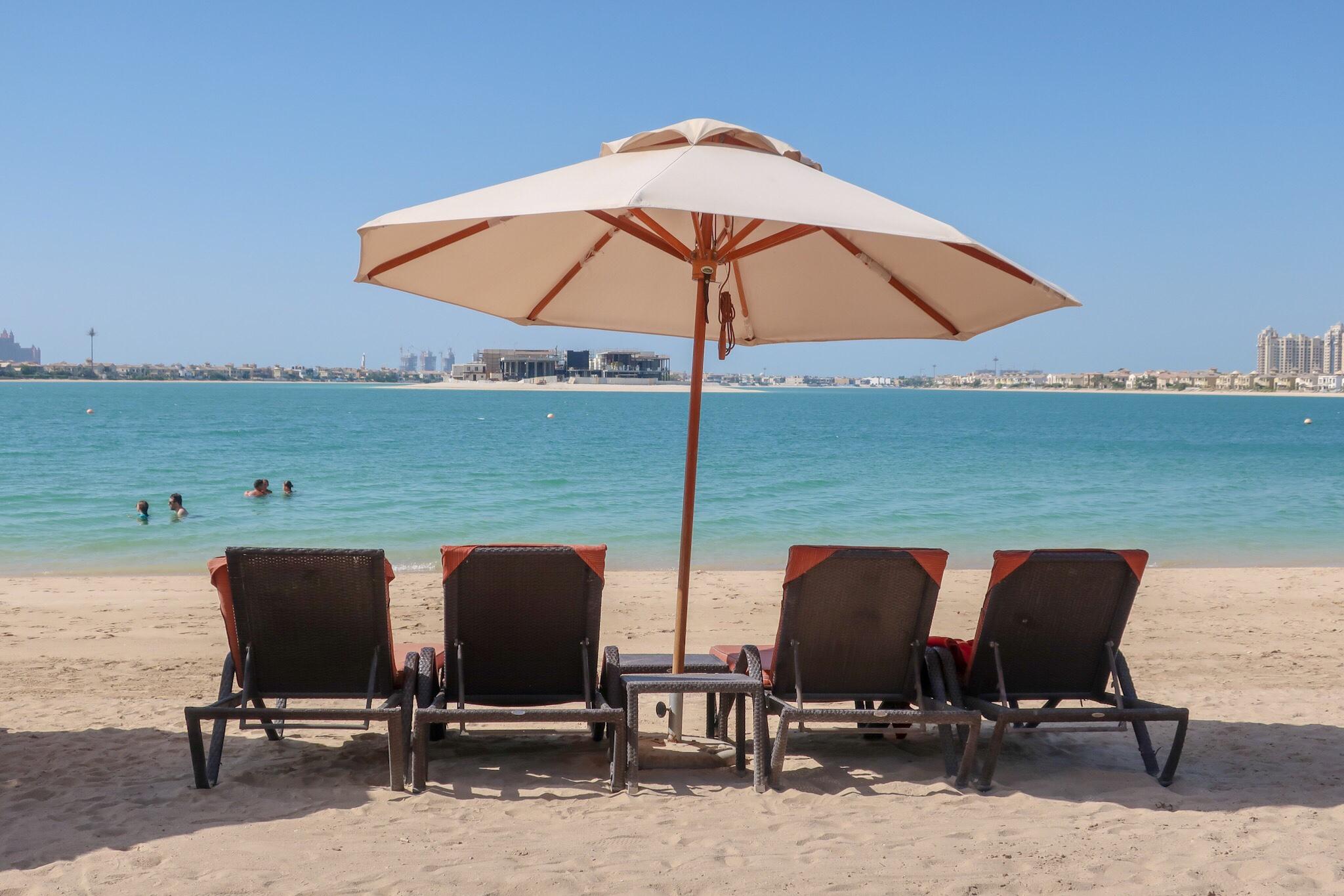 Jumeirah Zabeel Saray, Dubai 34