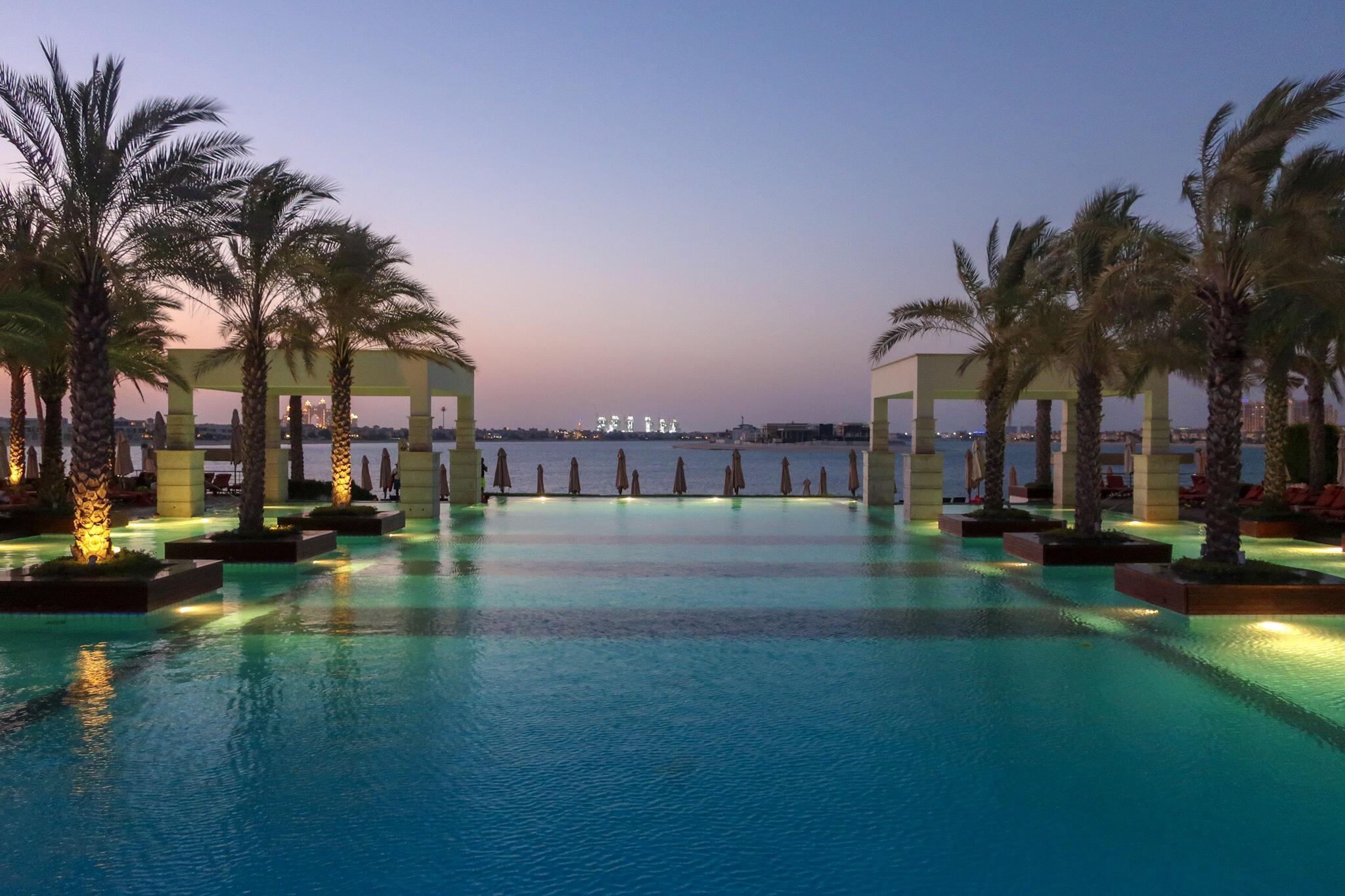 Jumeirah Zabeel Saray, Dubai 30