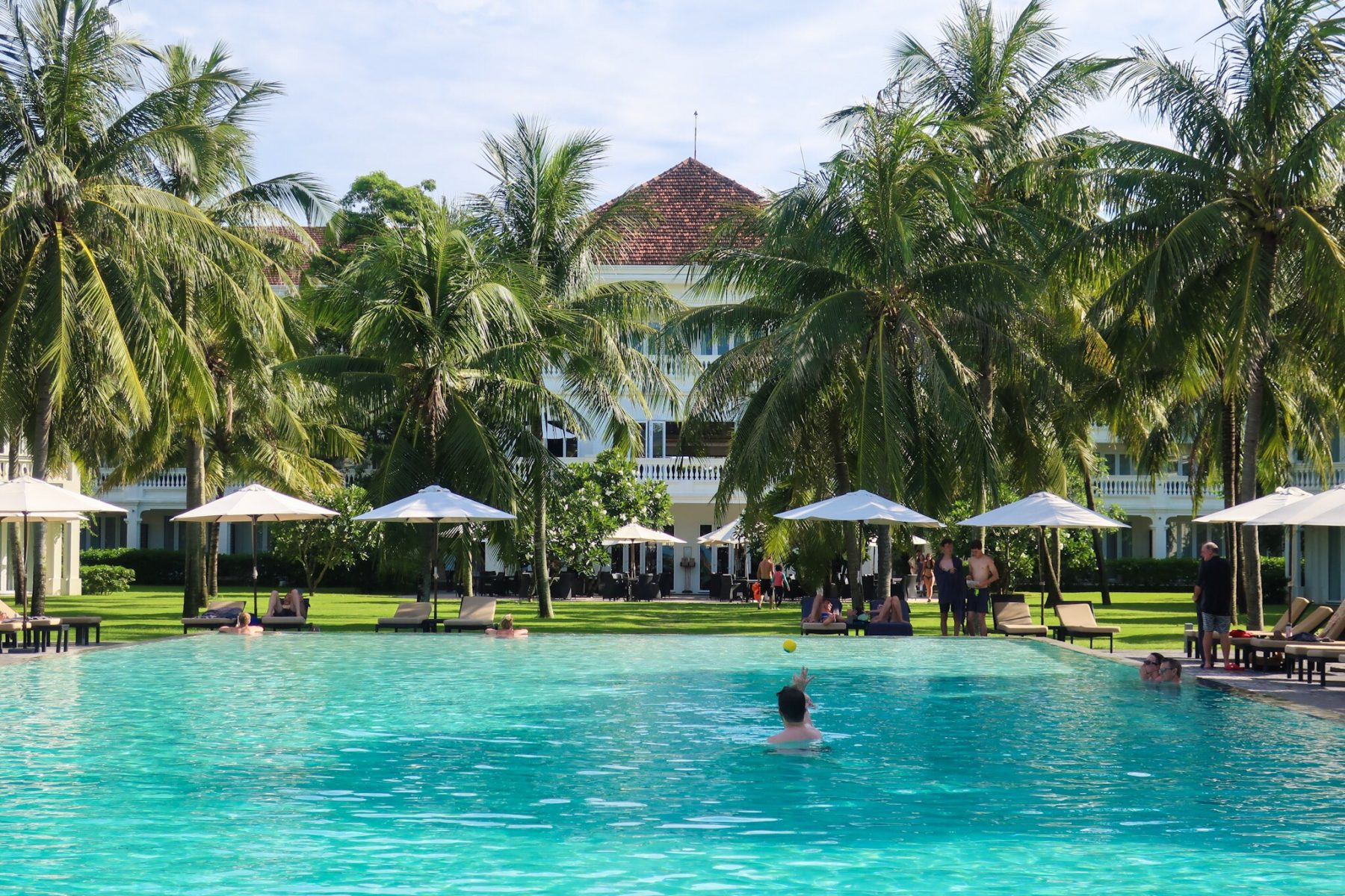 Boutique Hoi An Resort - Hotellrecension 26