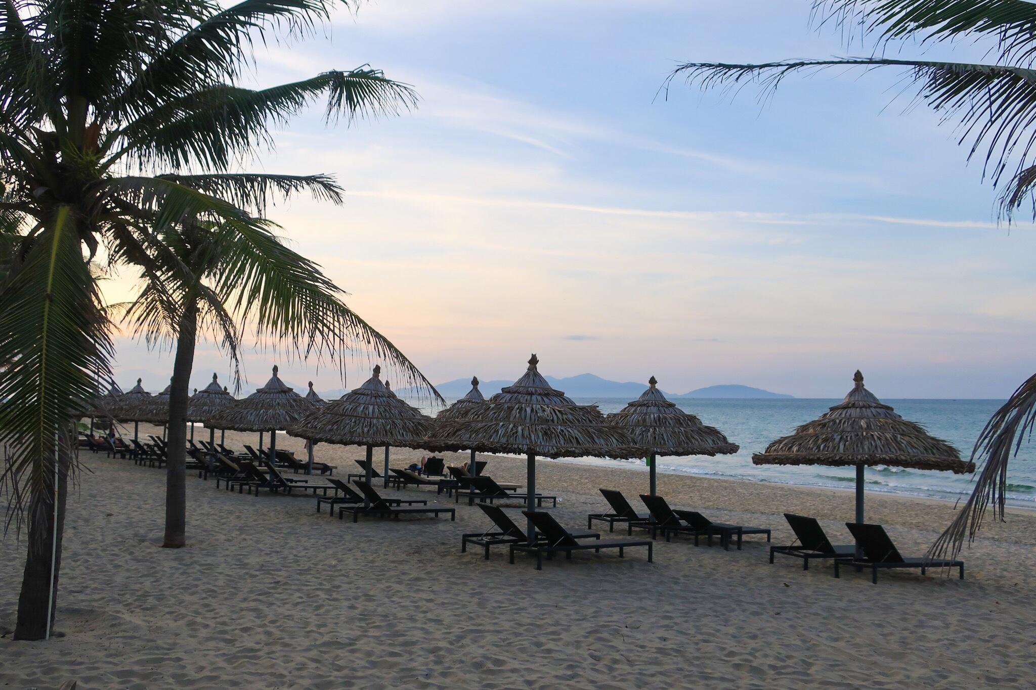Boutique Hoi An Resort - Hotellrecension 20