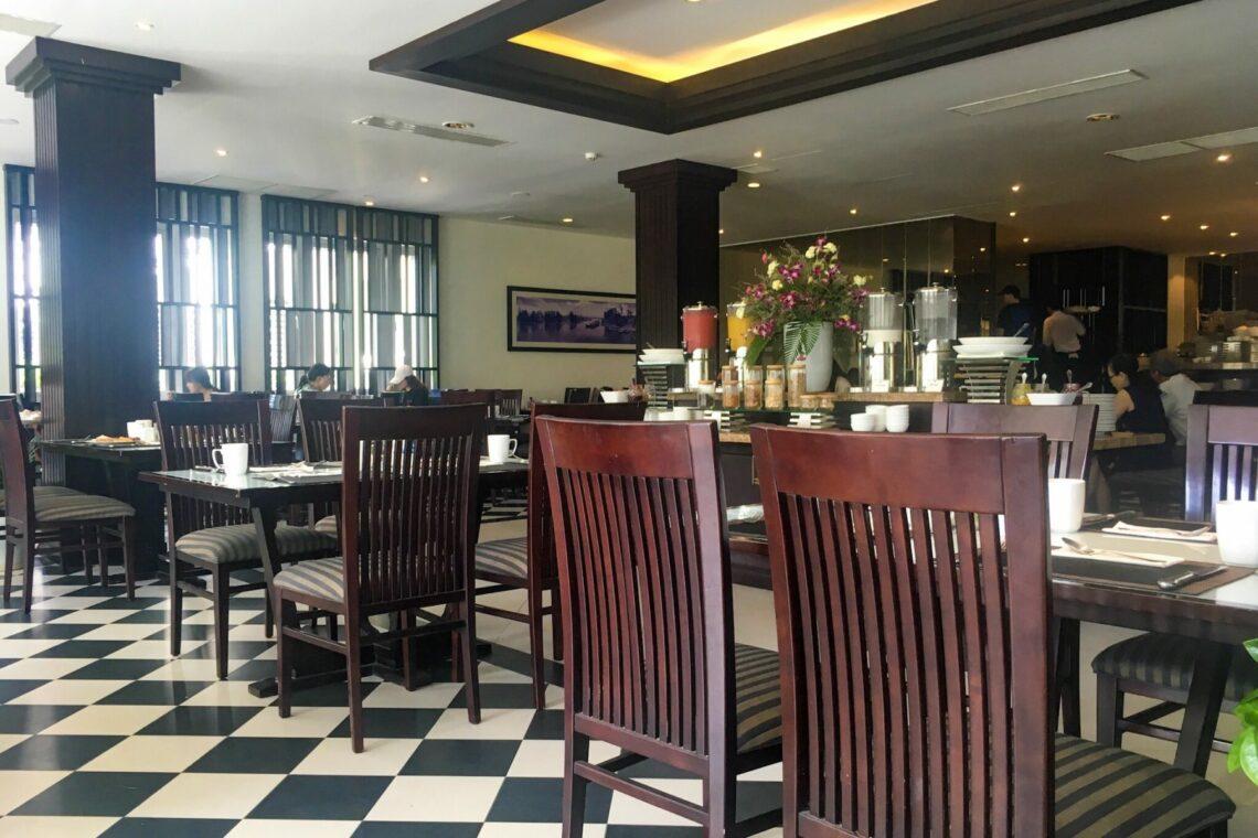 Boutique Hoi An Resort - Hotellrecension 16