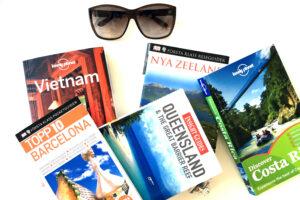Hur hittar man den perfekta guideboken? 12