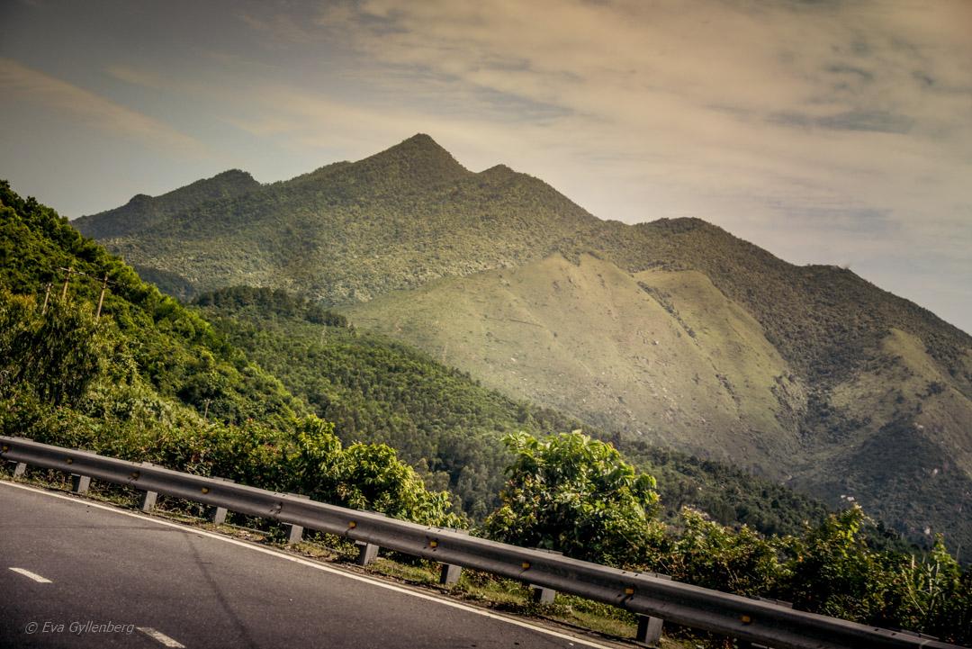 Hai Van Pass - en av världens vackraste vägar 10