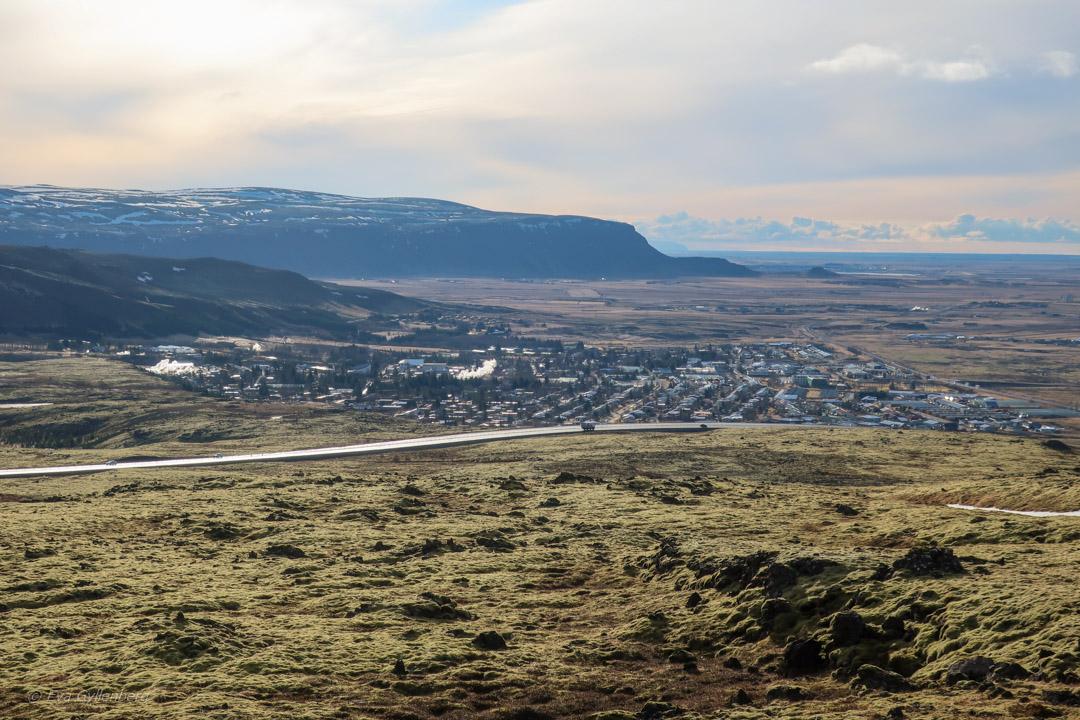 Södra Island - Reseguide till sevärdheter utefter södra Ringvägen 9