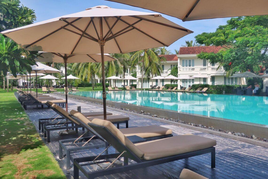 Boutique Hoi An Resort - Hotellrecension 1