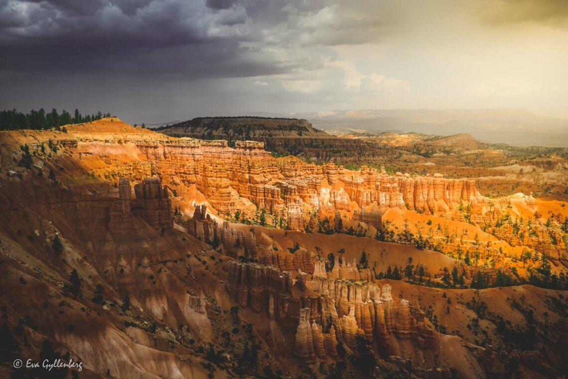 Road trip i Utah & Arizona - dagsplaner för 18 dagar 1