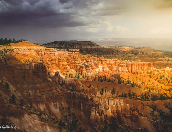 Road trip i Utah & Arizona - dagsplaner för 18 dagar 4