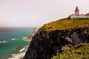 Cabo da Roca - en vandring vid världens ände 26