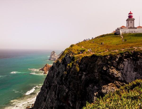 Cabo da Roca - en vandring vid världens ände 2