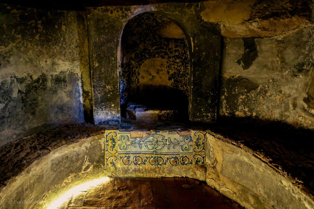 Convento dos Capuchos - Det övergivna klostret 23