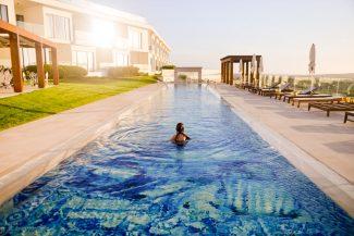 Evolutee Royal Óbidos Hotel - Portugal