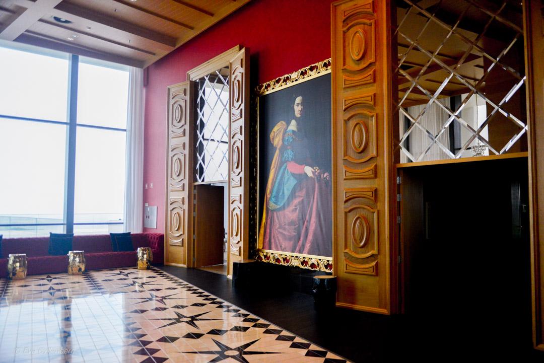 Evolutee Royal Óbidos Hotel - Portugal 20