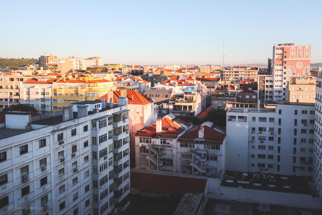 Intercontinental Lissabon - Portugal