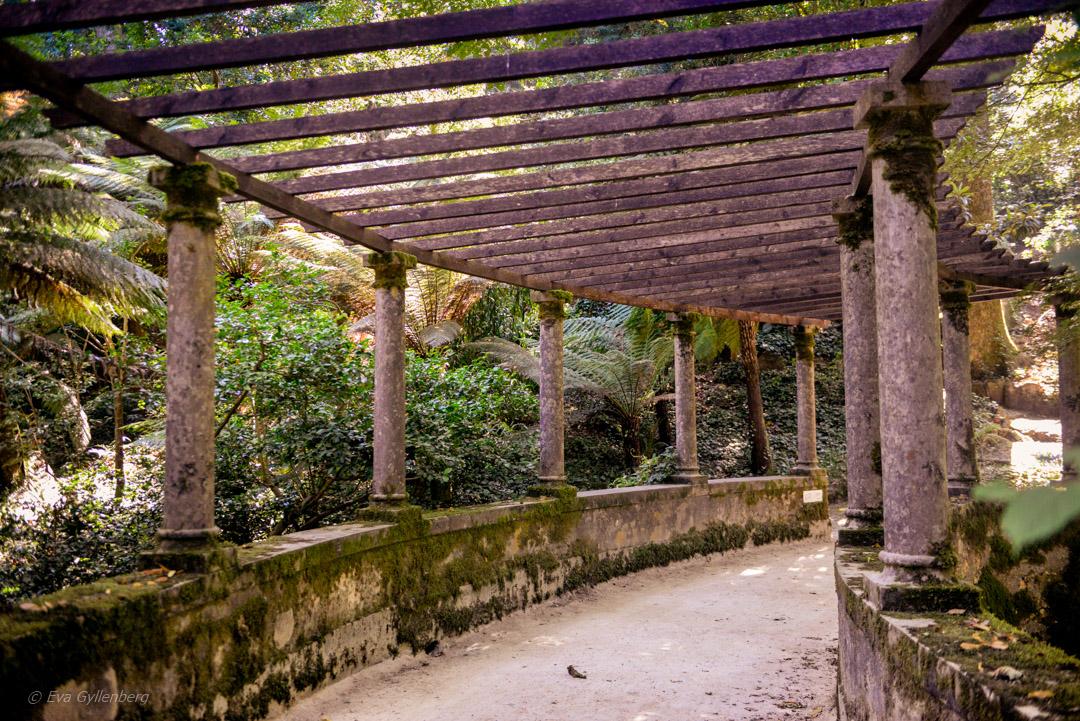 Pena Palace - Sintra - Portugal