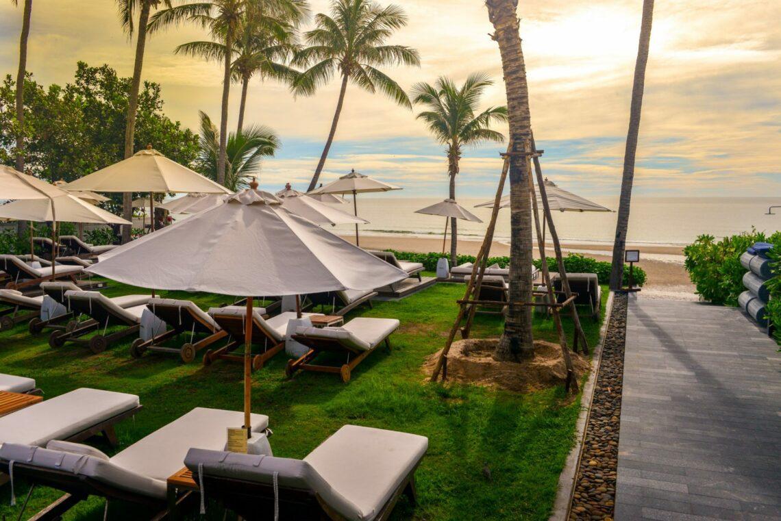Hua Hin eller Phuket? Jämförelse väder, priser och sevärdheter! 1