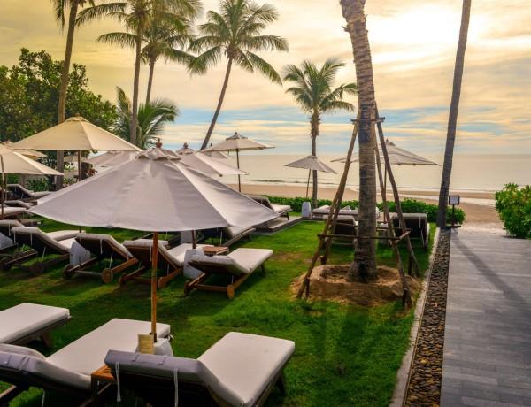 Hua Hin eller Phuket? Jämförelse väder, priser och sevärdheter! 3