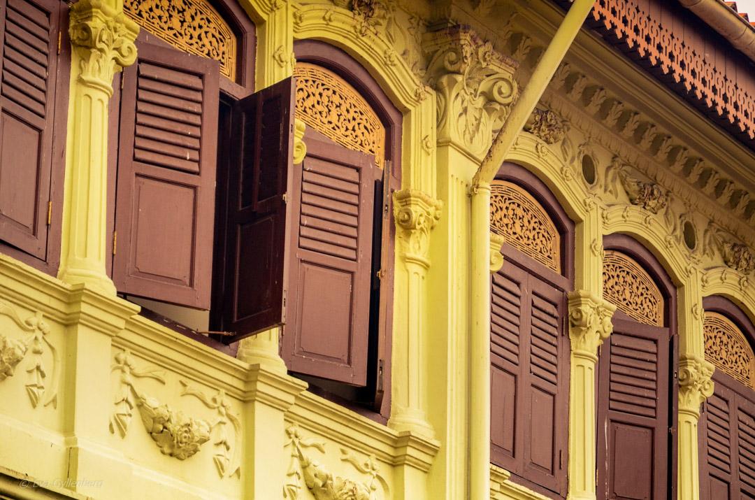 Kampong Glam - Singapores trendiga kvarter 6