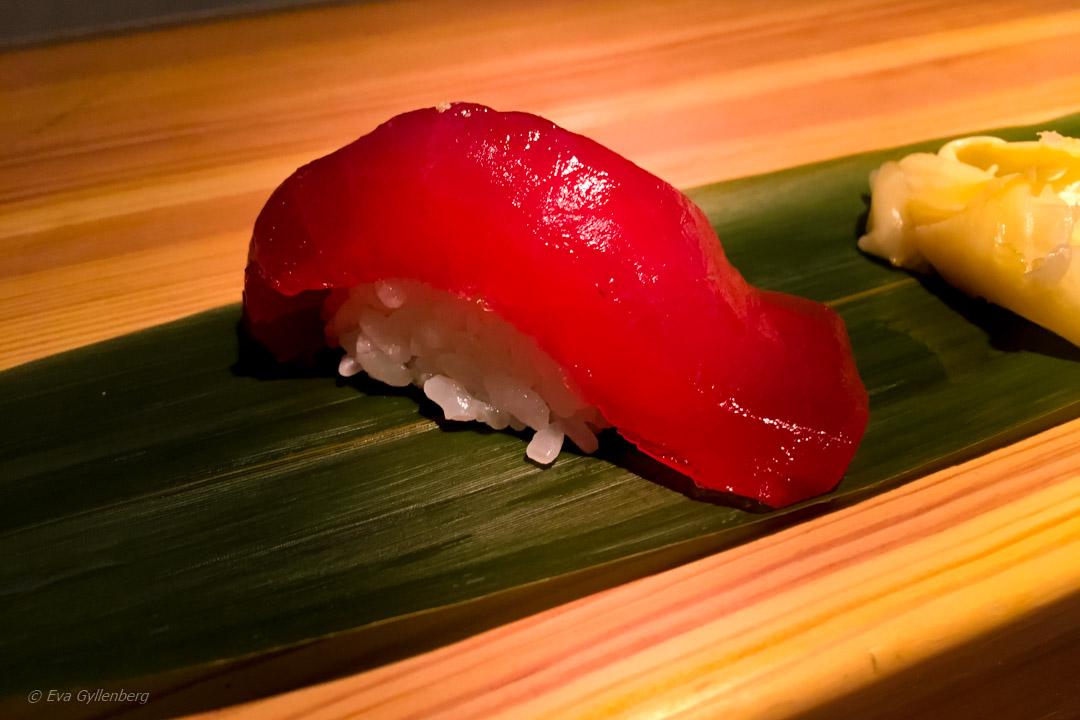Sushi Oi - Dagens Stockholmstips 25
