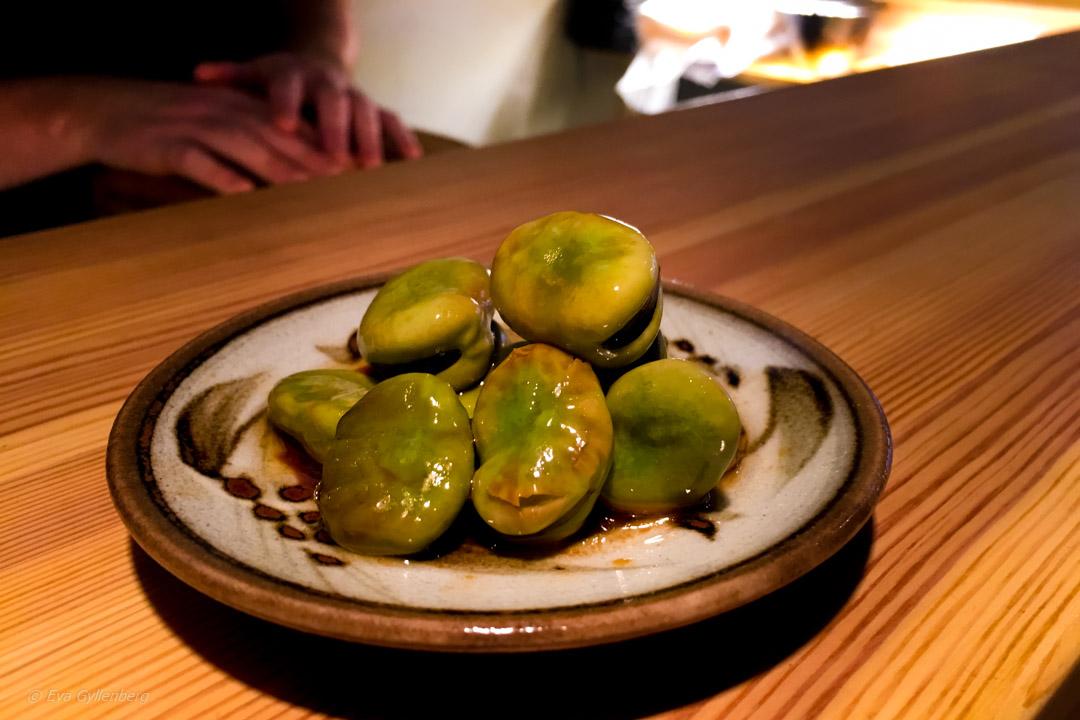 Sushi Oi - Dagens Stockholmstips 11