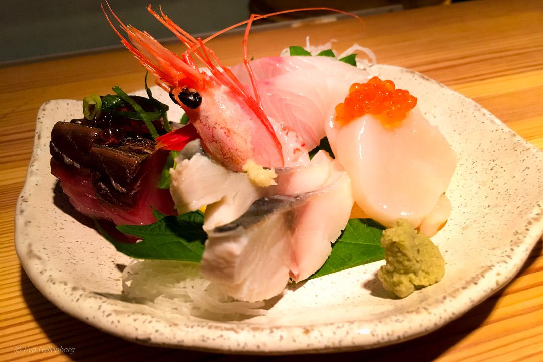 Sushi Oi - Dagens Stockholmstips 9