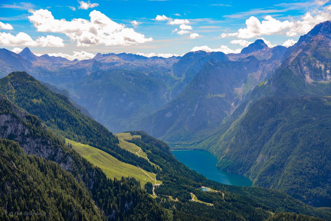 Berchtesgaden-Tyskland