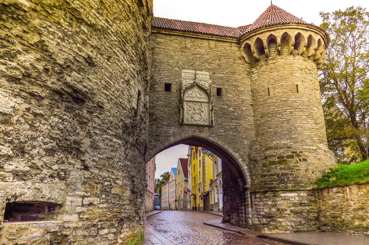 Tallinn - Feta Margareta