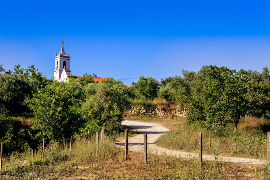 Conimbriga - Portugal