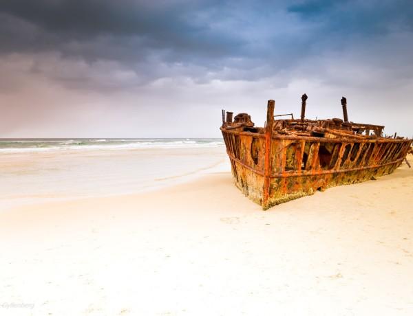 Fraser Island 1