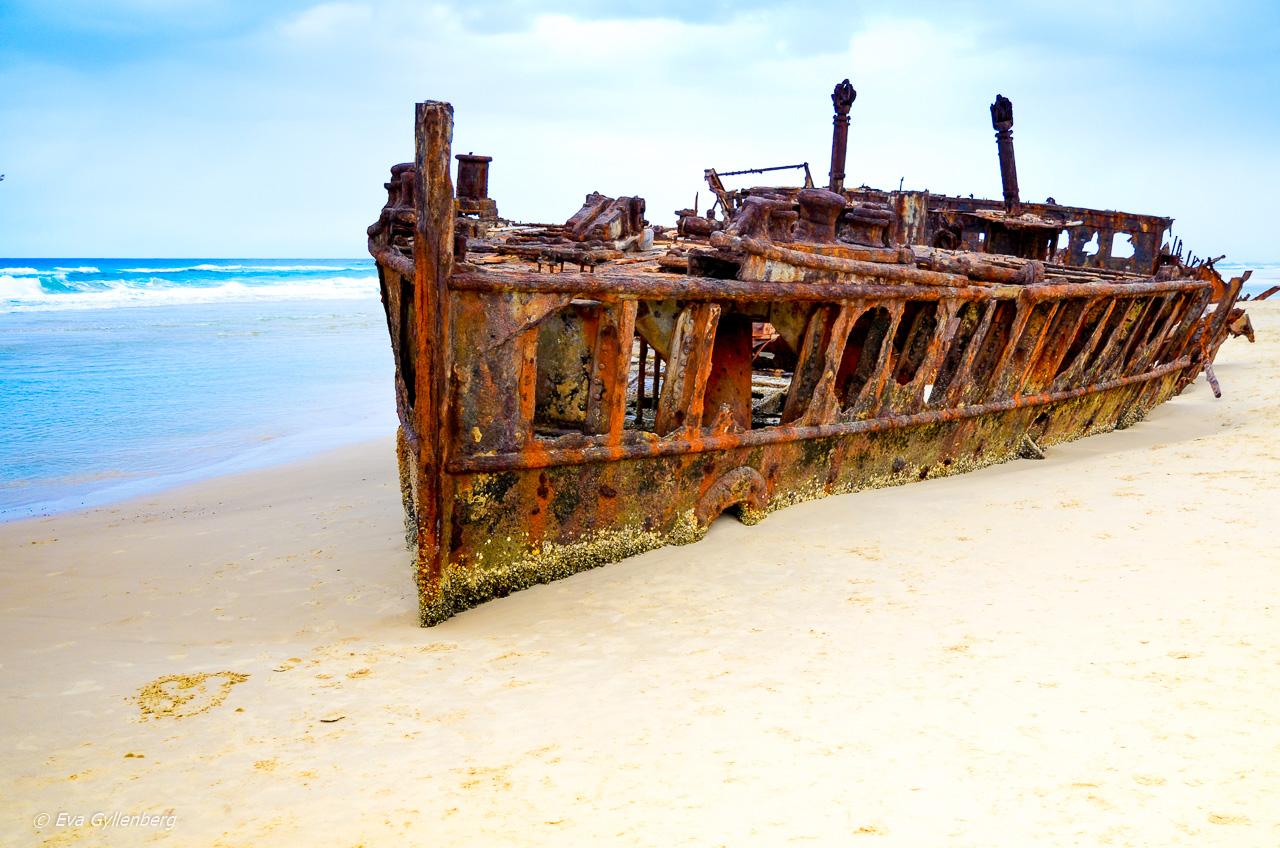 Fraser Island - Australia