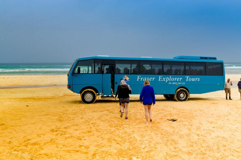 Fraser Island - Australien