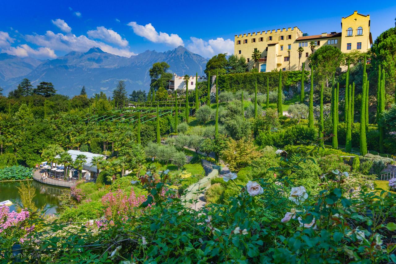 Drömmen om Italien – planering pågår!