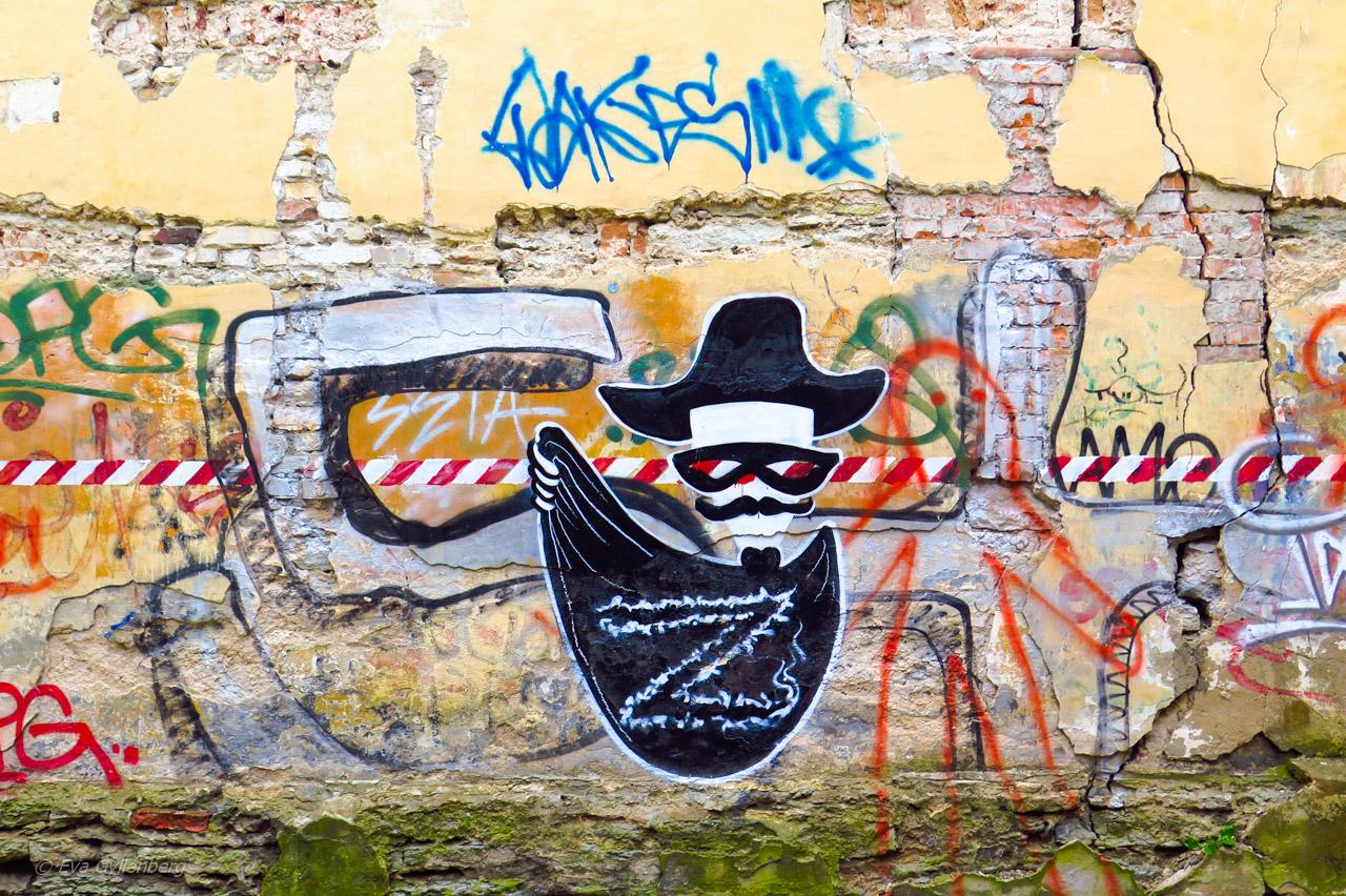 Zorro i Tallinn