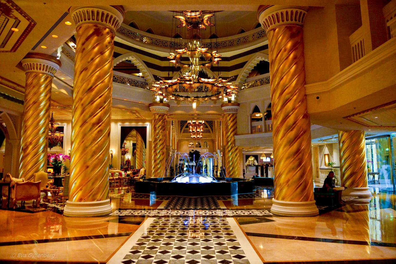 Dubai Jumeirah Sabeel Zaray