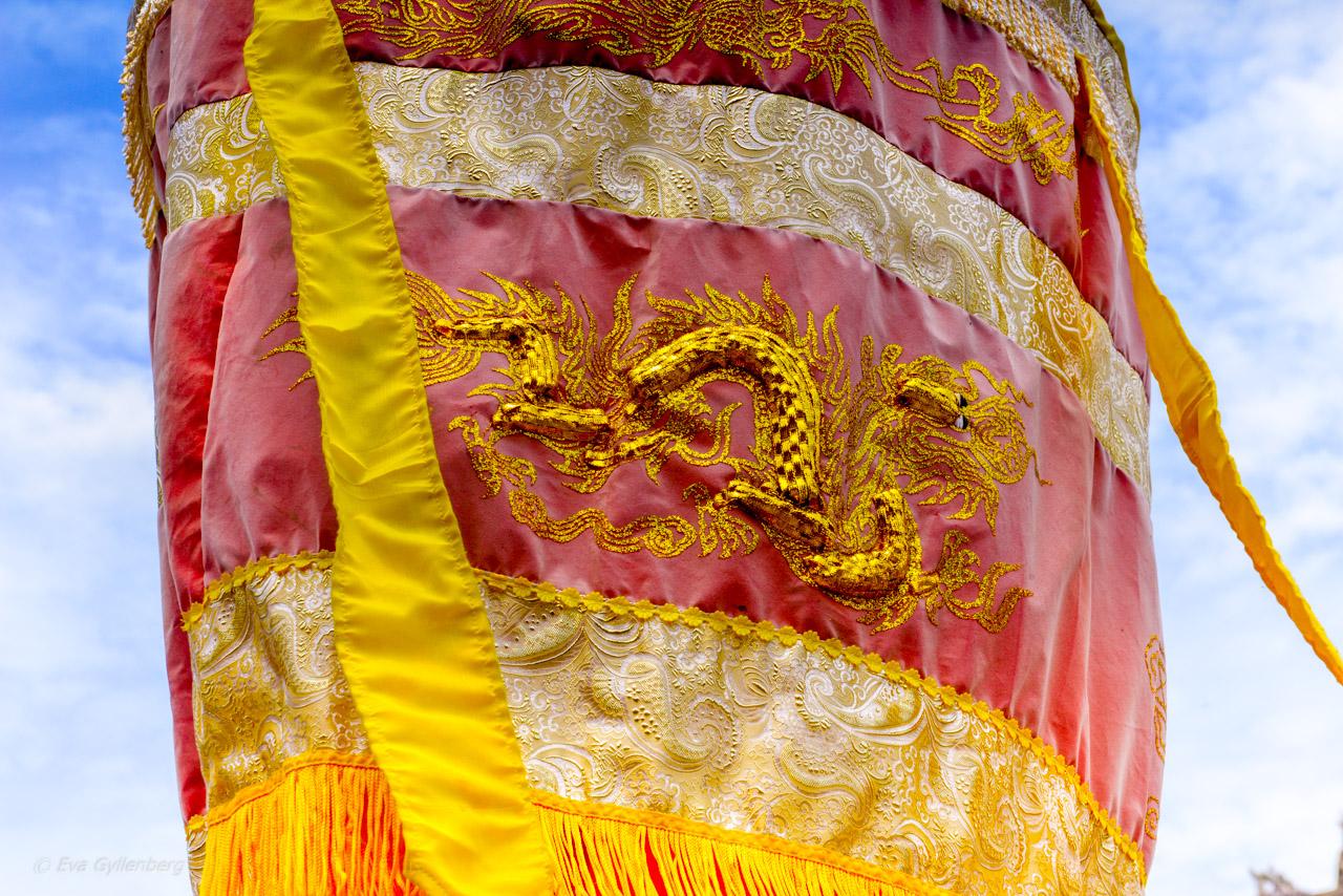 Kejsarpalatset i Hue