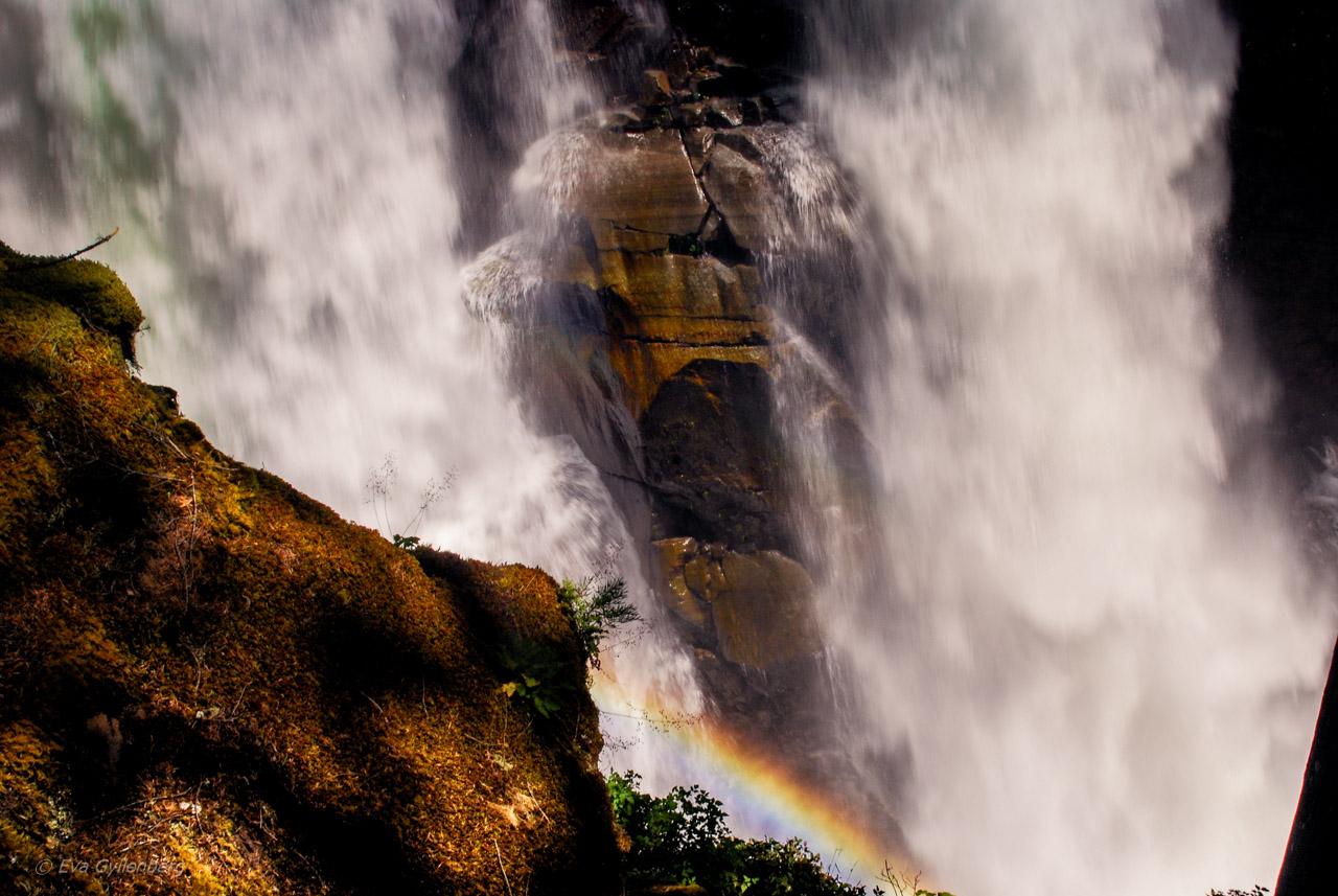 Noosak Falls