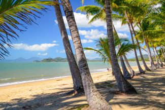 Palm Cove - Cairns - Australien