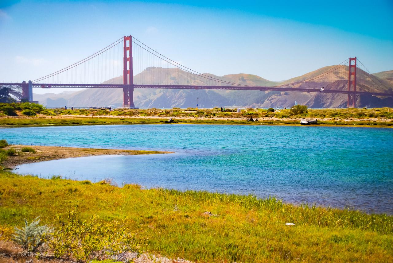Fotoalbum från San Francisco