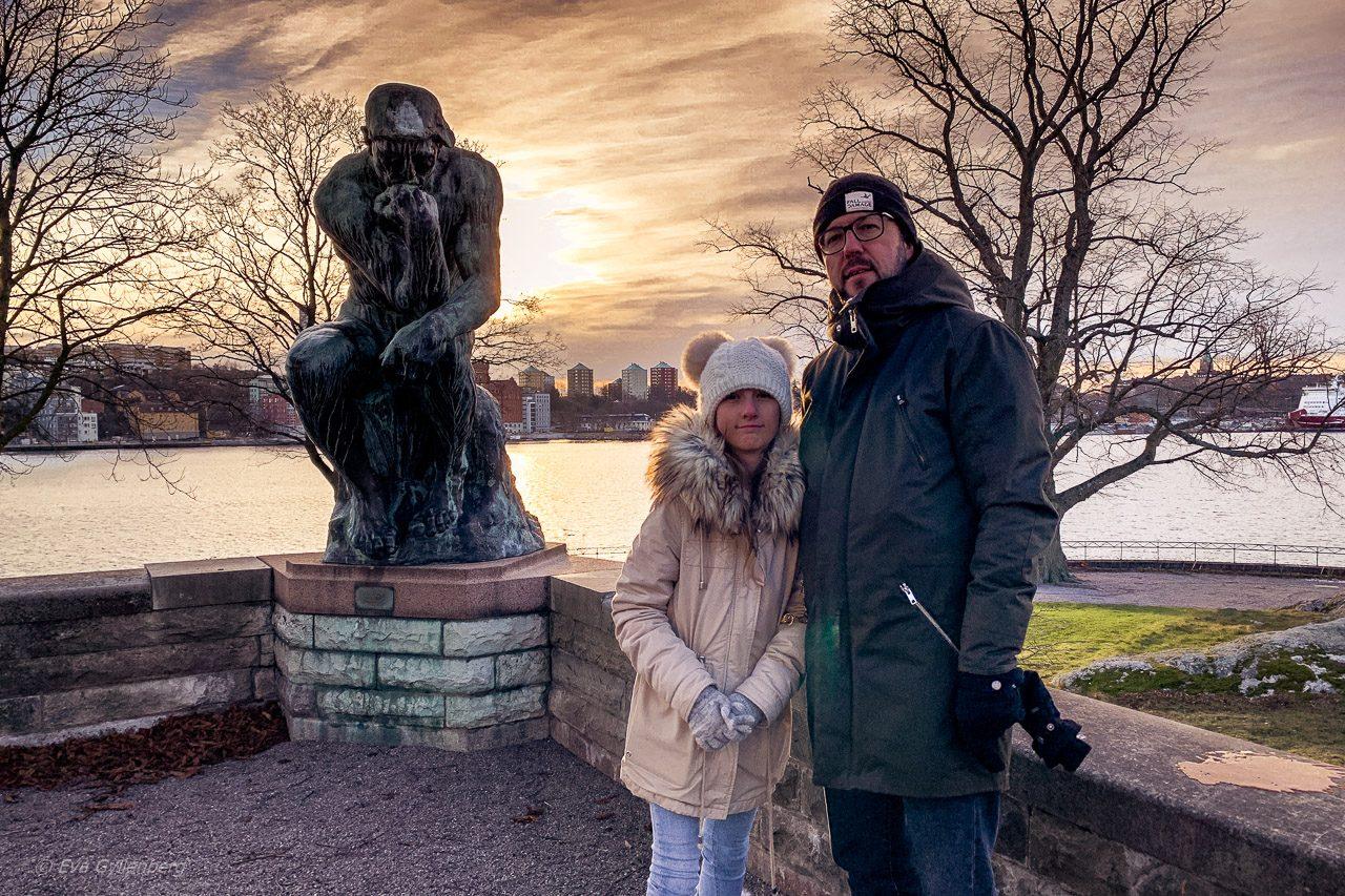 Stockholm-Waldemarsudde