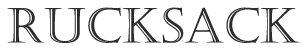 Rucksack reseblogg